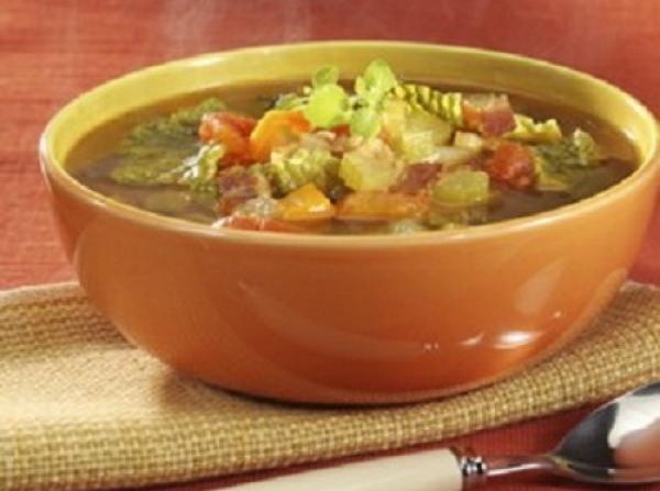 Диета на основе капустного супа