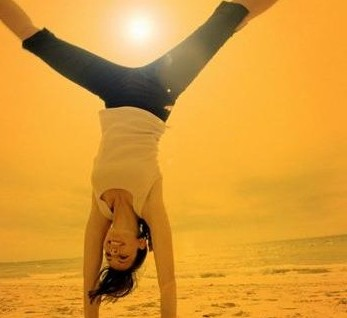 Утренняя гимнастика как метод поддержания веса