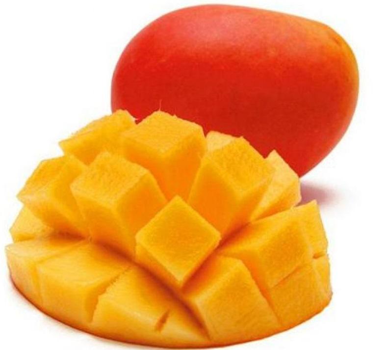 Манго – фрукт с богатым содержанием: витамины, полезные свойства.