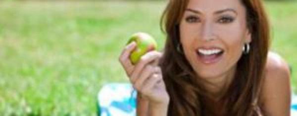 Как похудеть летом без диет