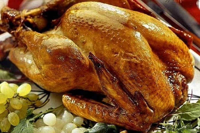 Диеты на мясе птицы