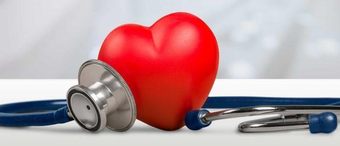 Сердечная диета