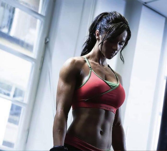 Мотивация - главное в похудении