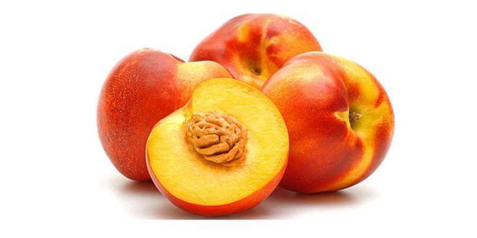 Китайская персиковая диета