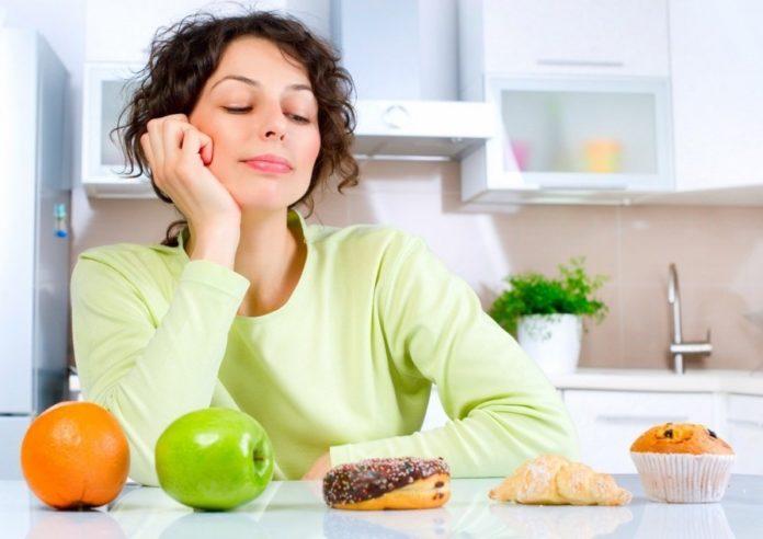 5 психологических секретов диеты